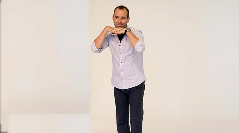 James Murray Impractical Jokers
