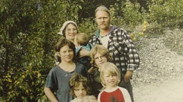 Rain brown's parents Billy Brown & Ami Brown and other Family Members