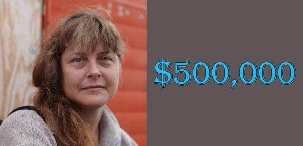 Sue Aikins Net worth of 2018