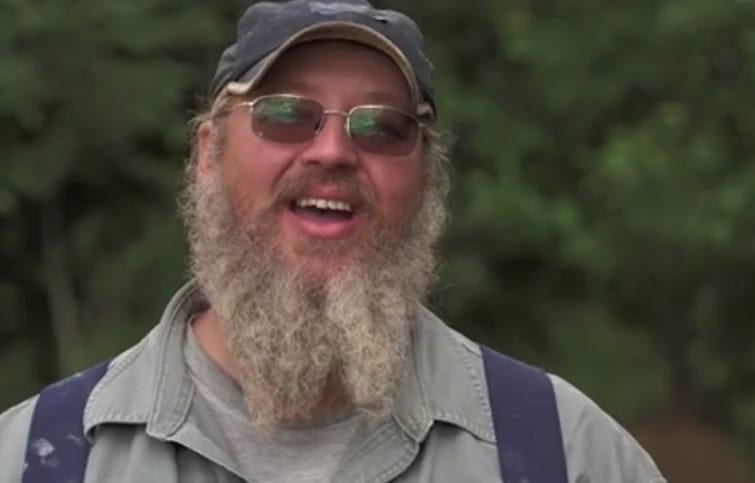 Shane Kilcher from Alaska The Last Frontier got into an accident.