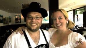Dr  Emily Thomas Husband, Married Life, Kids, Net Worth in Wiki Bio