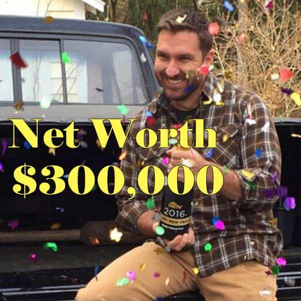 Barnwood Builders Mark Bowe net worth