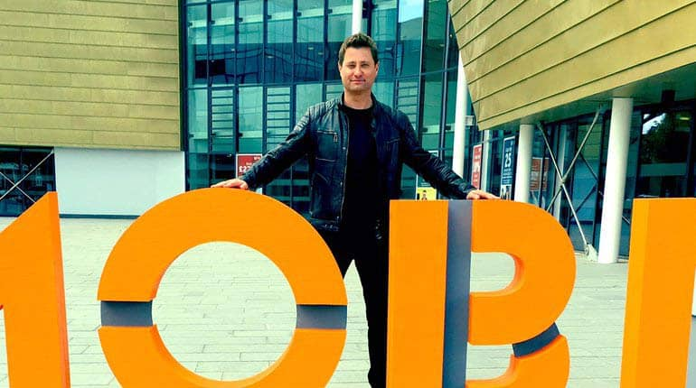 George Clarke Married to a Wife? Or Dating a Girlfriend? His Net Worth, Age
