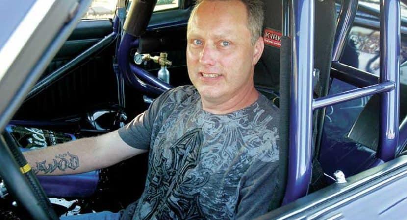 James Love ''DOC'' Street Outlaws Wiki-bio, Wife, Net Worth, Age