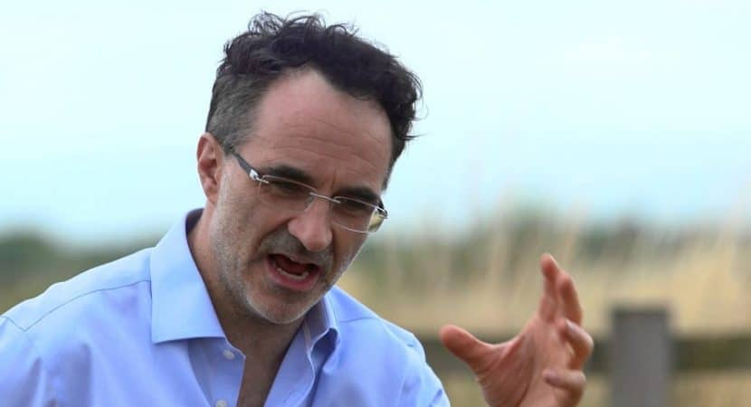 Noel Fitzpatrick Cost >> Is Noel Fitzpatrick Married To A Wife His Net Worth