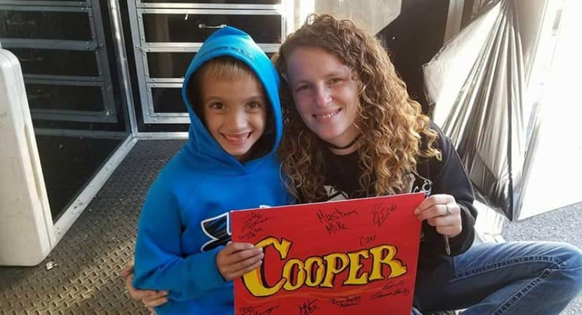 Precious Cooper Married to husband or dating? Her Wiki, Age