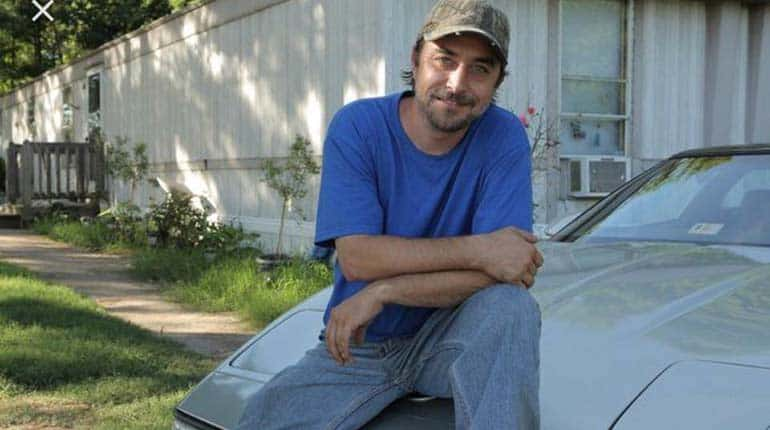Steve Ray Tickle from Moonshiners Dead or Alive Tickle Jail Net Worth, Wife, Wiki, Bio
