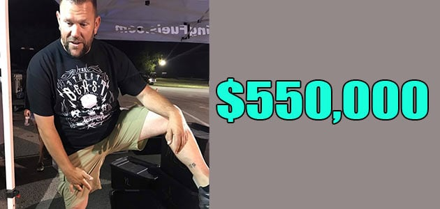 Street Outlaws' James Love ''DOC'' Net Worth