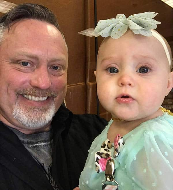 Street Outlaws' James Love ''DOC'' family daughter