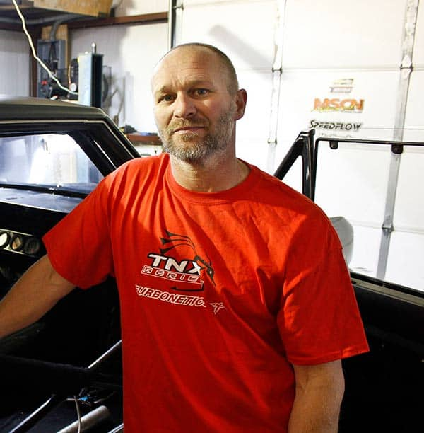 Street Outlaws Dominator ,Age birthday hight weight measurement