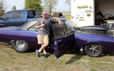 Street Outlaws Archive...