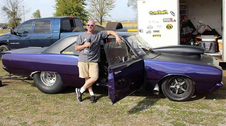Street Outlaws Dominator Wife, Age, Net worth, Height, Job wiki biography.