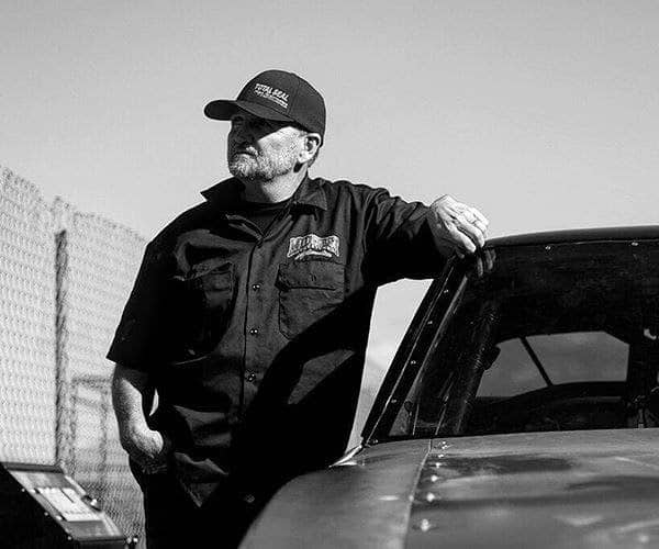 Street Outlaws Jeff Lutz Wikipedia, Net Worth, Age, Wife career