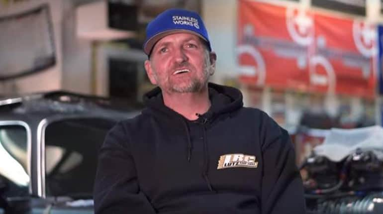 Street Outlaws Jeff Lutz Wikipedia, Net Worth, Age, Wife.