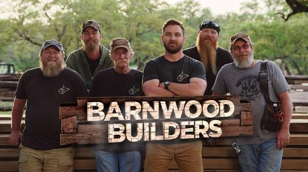 Barnwood Builders Johnny Jett married, Wife, Net worth ...