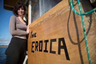 Emily Reidel's net worth, salary and career.
