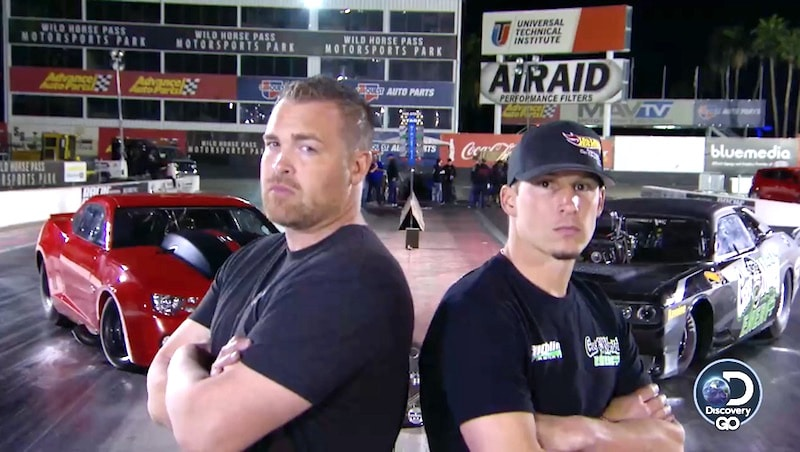 Street Outlaws Ryan Martin Net Worth 2018  Meet his Wife