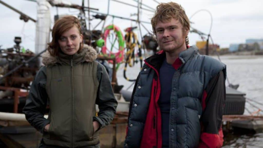 image of Bering sea gold Emily Riedel and Zeke Tanhoff