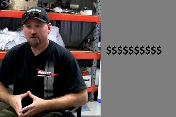STREET OUTLAWS NET WORTH AND SALARIES  - Realitystarfacts
