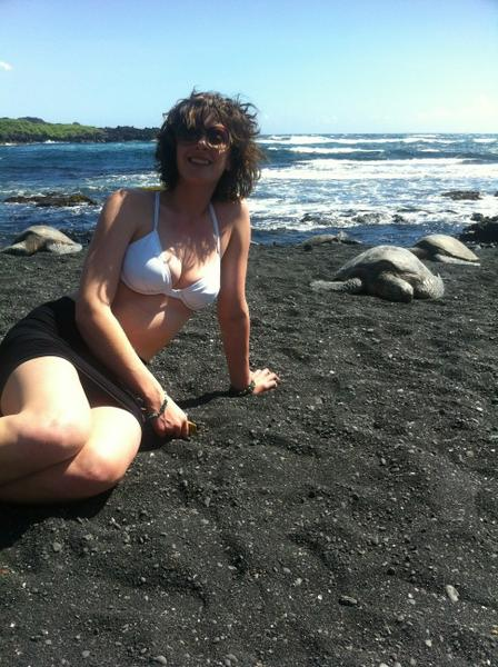 Emily Riedel Bikini image
