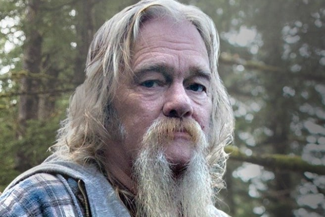 Alaskan Bush People Billy Brown's net worth source of income and short bio