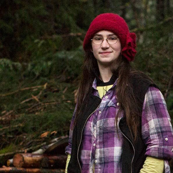 Alaskan Bush people Snowbird Brown