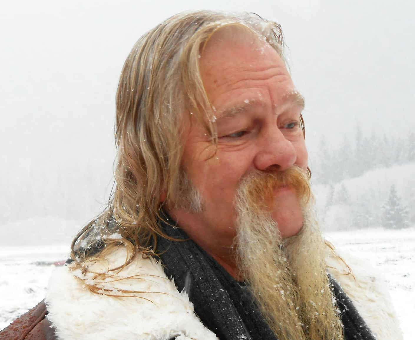 Alaskan Bush People,reality TV star Billy Brown