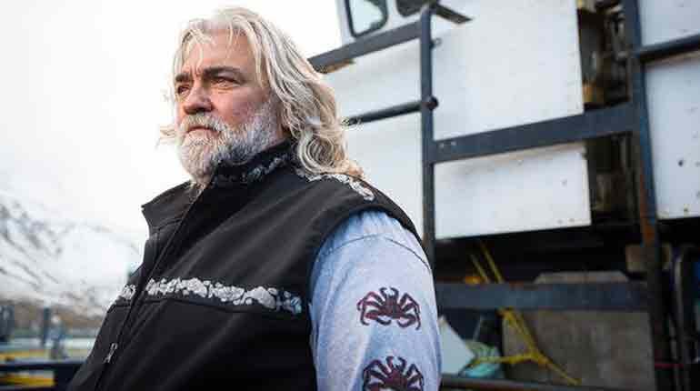 Deadliest Catch Captain Wild Bill Wichrowski Net Worth, Age, Wife, Wiki-bio