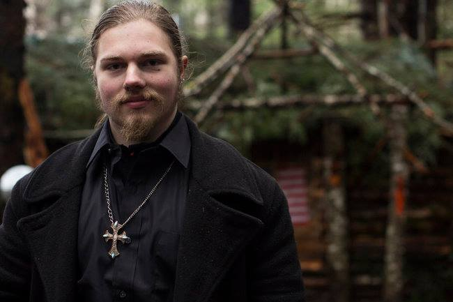 alaskan bush man star noah brown's wiki bio,wife, networth