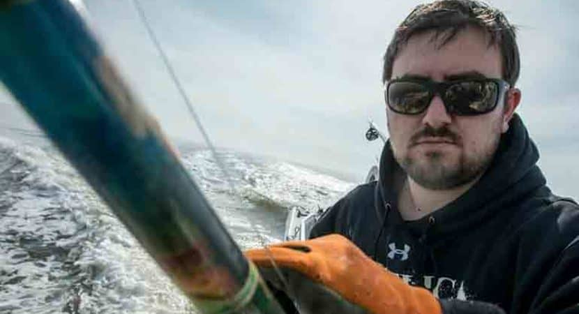 What happened Jay on Wicked Tuna Family, Married life, Wife,