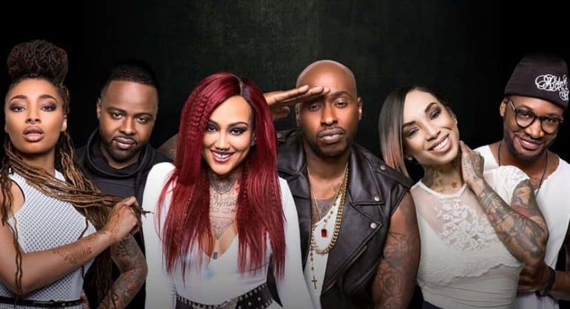 Black Ink Crew Cast Net Worth, Salary, Ages, Real Names