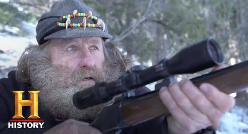 Mountain Men Cast Salary and Net worth 2019  Updated