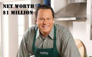 Image of David Venable Gay net worth is $1 million