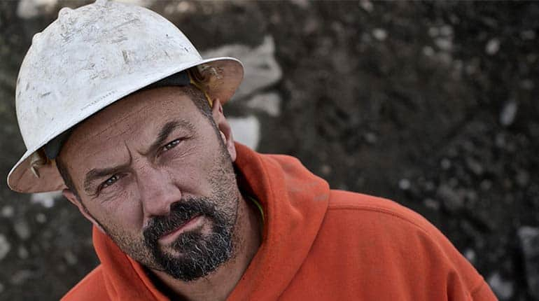 Image of Why Did Dave Turin leave Gold Rush? New Show? What is he doing now?