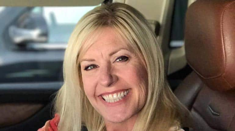 Image of Laura Dotson Husband, Married, Children, Net Worth, Age, Body Measurements, Weight Loss, and Plastic Surgery