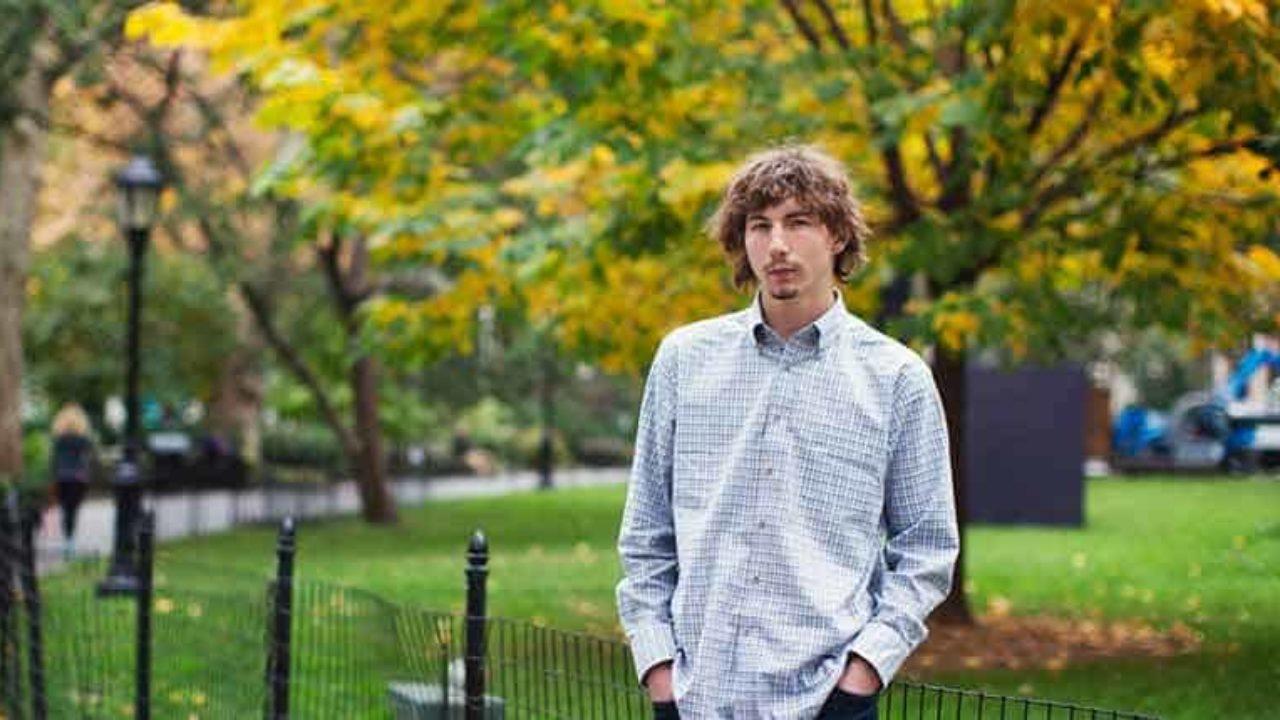 Parker Schnabel Net Worth Know His Salary Age Wiki Bio Realitystarfacts