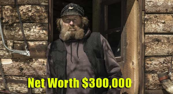 Image of Rich Lewis net worth is $300,000
