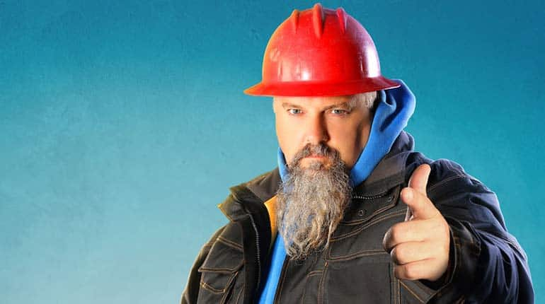 Image of What is Todd Hoffman doing after leaving Gold Rush? New Show?