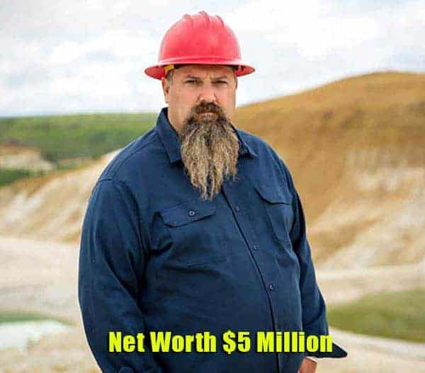 Image of Todd Hoffman net worth is $5 million