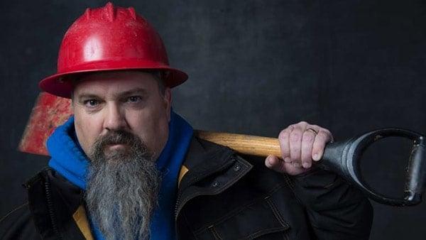 Image of Todd Hoffman