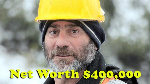 Image of Chris Doumitt net worth is $400,000