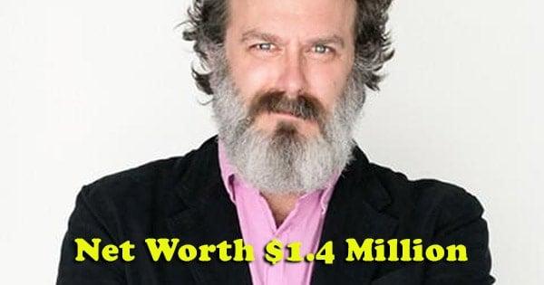 Image of Jeremy Schwartz net worth is $1.4 million
