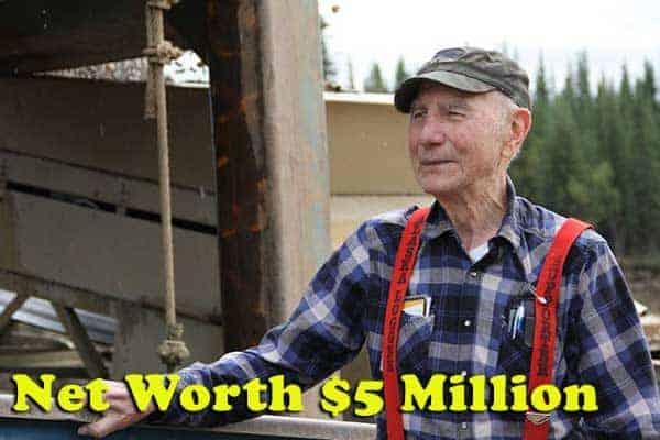 Image of John Schnabel net worth is $5 million