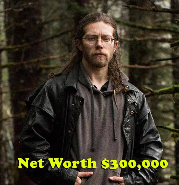 Image of Joshua Brown net worth is $300,000