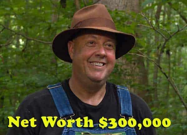 Image of Mark Ramsey net worth is $300,000