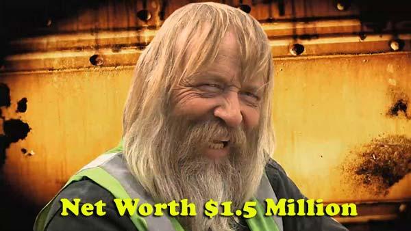 Image of Minnie Beets net worth is $1.5 million
