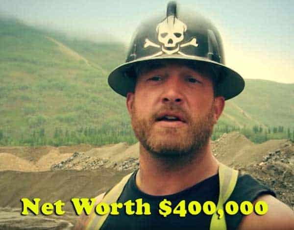 Image of Rick Ness net worth is $400,000