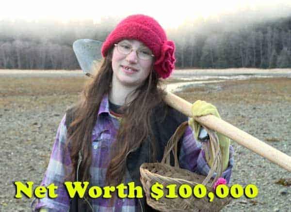 Image of Snowbird brown net worth is $100,000