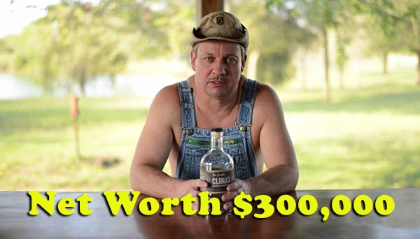 Image of Tim Smith net worth is $300,000