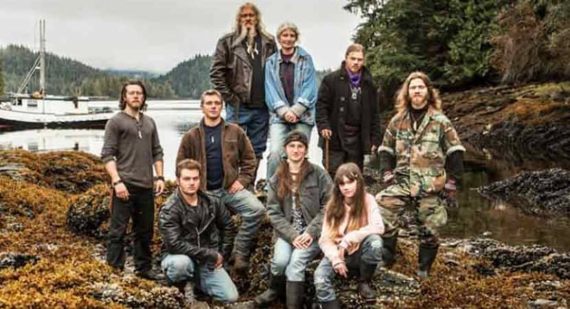 image of Alaskan Bush People Net worth: Check Out Brown Family Net Worth.